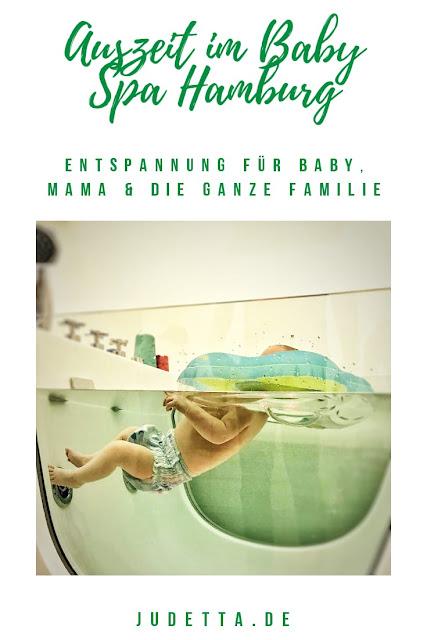 Entspannung für Baby, Mama und die ganzen Familie