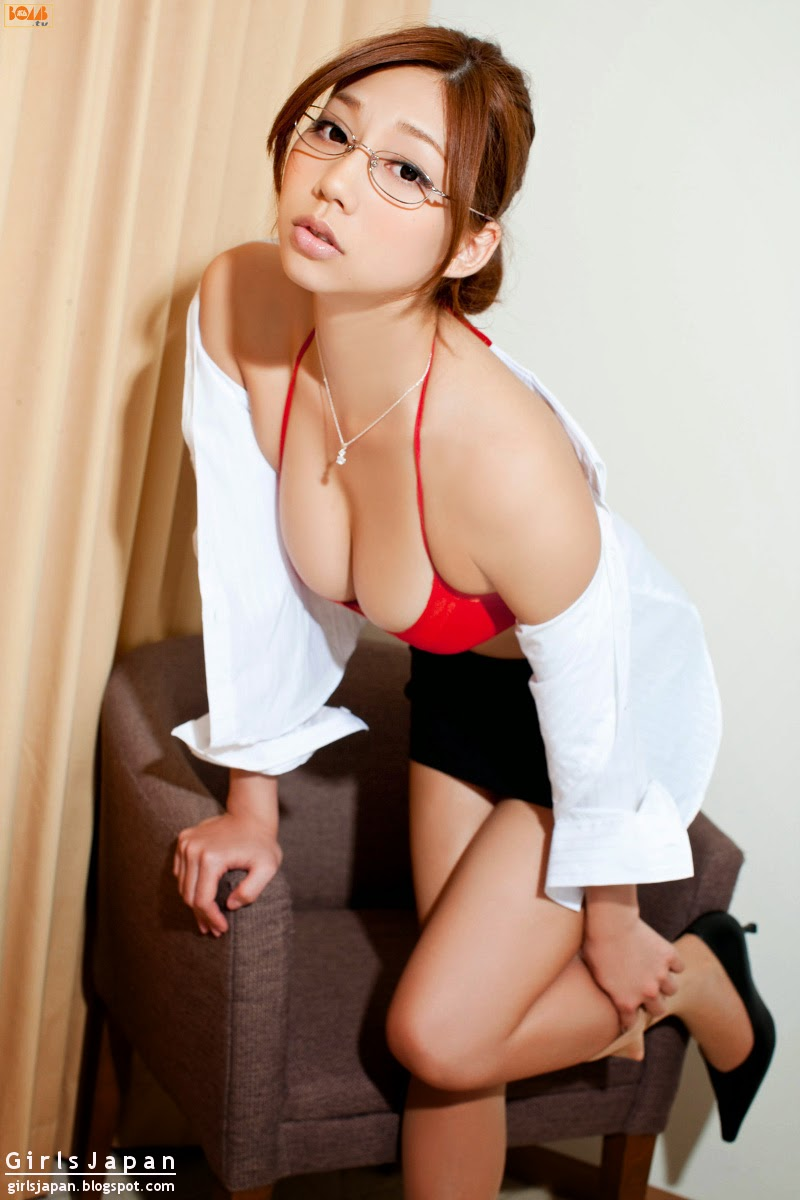 Curvy japanese ai sayama works out on cock - 3 part 6