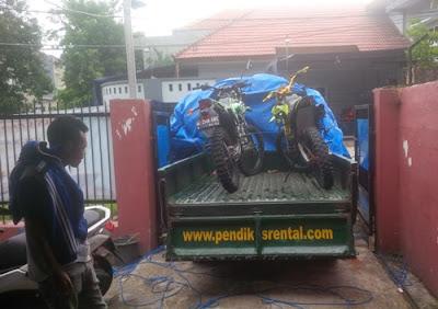 Carter Mobil Pick Up Surabaya Madiun