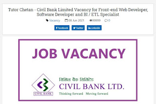 Civil-Bank-Limited-Vacancy-Announcement