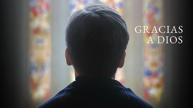 Gracias a Dios (2018) BRRip 720p Latino
