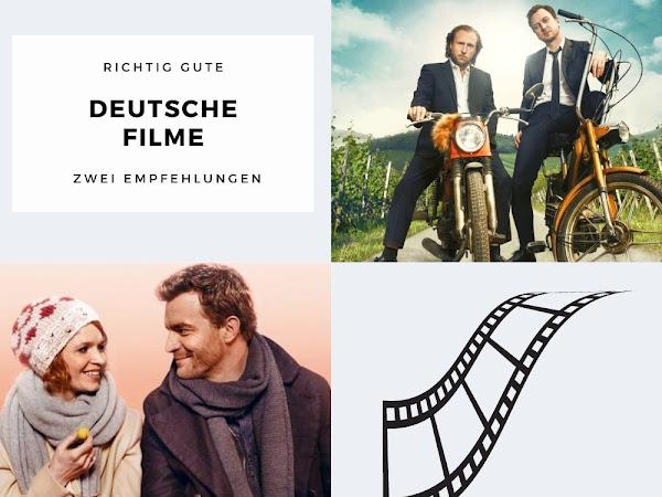 Filmempfehlungen aus Deutschland - Juli 2021