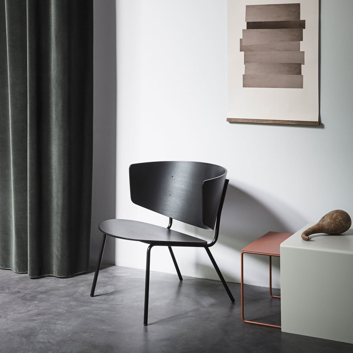 Wooden Chair Ferm Living