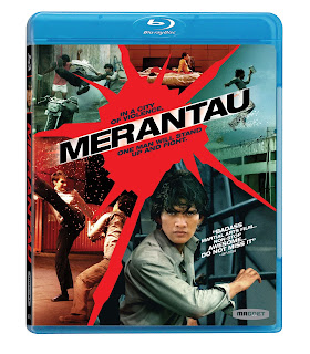 Merantau (2009) | Download Film Indonesia Terbaru 2019 ...