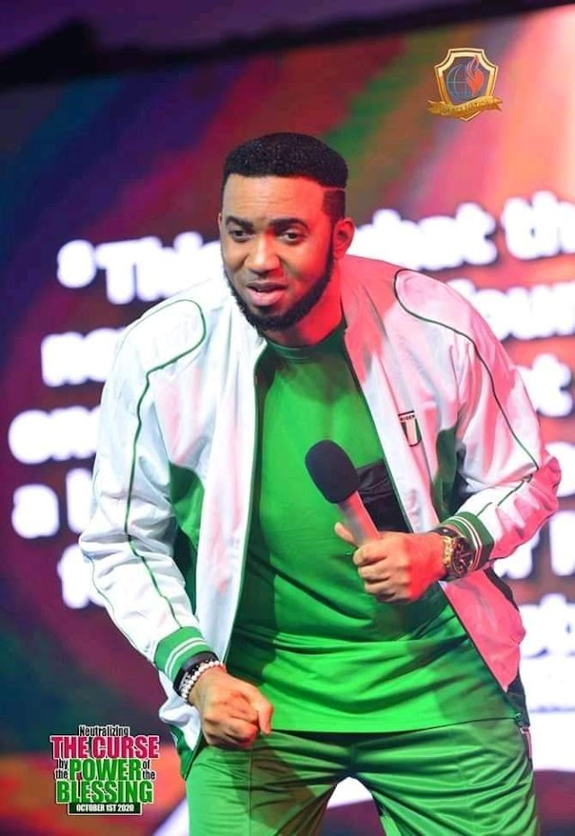 #ENDSARS : DR CHRIS OKAFOR CONDENM IN TOTALITY THE BRUTAL KILLINGS OF UNARMED PROTESTERS IN LEKKI TOLLGATE BY THE ARMY