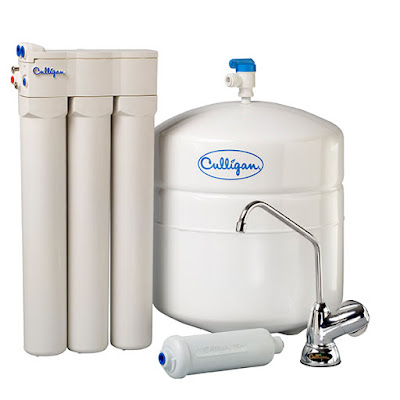FREE Water Purification System