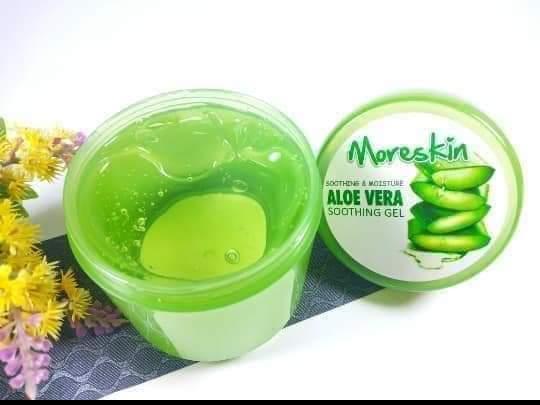 Moreskin Aloevera Shoothing Gell