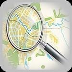 Карта на блога