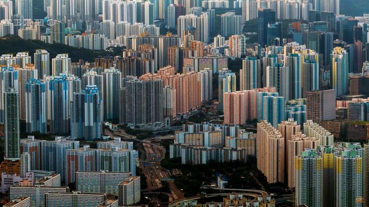 Жуткая Правда: Дома-муравейники в Гонконге