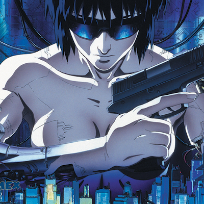 Ghost in the Shell: Stand Alone Complex Audio Castellano 26/26 | MEGA | | MediaFire |