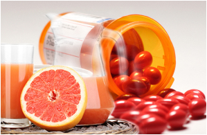 Never Mix These 6 Foods With These Medications -- Bad Food-Drug Interactions