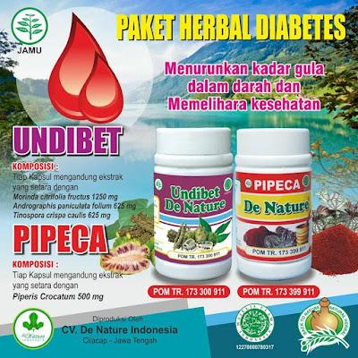 Obat diabets