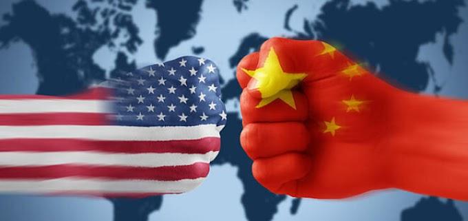 Китай показывает зубы и пугает Запад