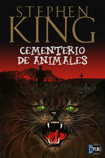 Stephen King - Cementerio de animales.
