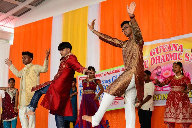 Guyana Hindu Dharmic Sabha