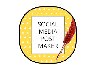 Social Media Post Maker Pro Apk