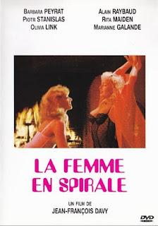 La femme en spirale (1984)