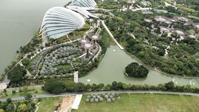 SINGAPORE- 5 DAYS DETAILED ITINERARY (PART-1)