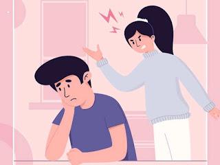 Decode: Why does the wife get angry?, डिकोड: पत्नी को गुस्सा क्यों आता है?