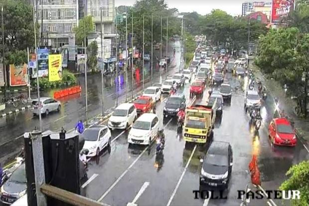 Unik, Pemkot Cimahi Rencanakan 12 CCTV di Jalanan Kota Cimahi Bakal Keluarkan Suara Adzan