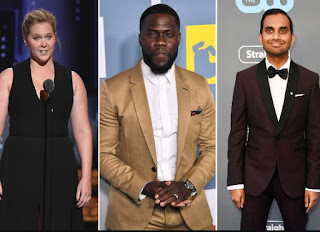 Kevin Hart tops Forbes list of highest-earning stand-up comedian of 2019