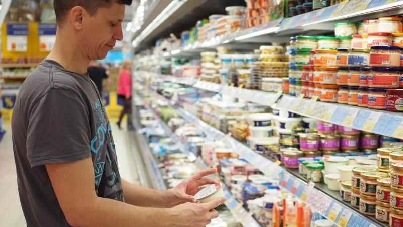 Россия: индекс потребительских цен ускорился до 3,1% в годовом исчислении