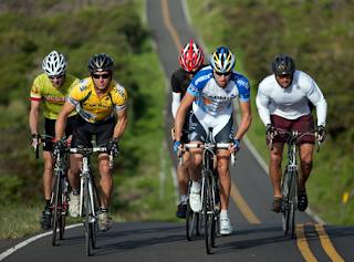 manfaat bersepeda rutin