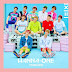 "[Mini Album] WANNA ONE - The 1st Mini Album ""1X1=1 (To Be One)"""