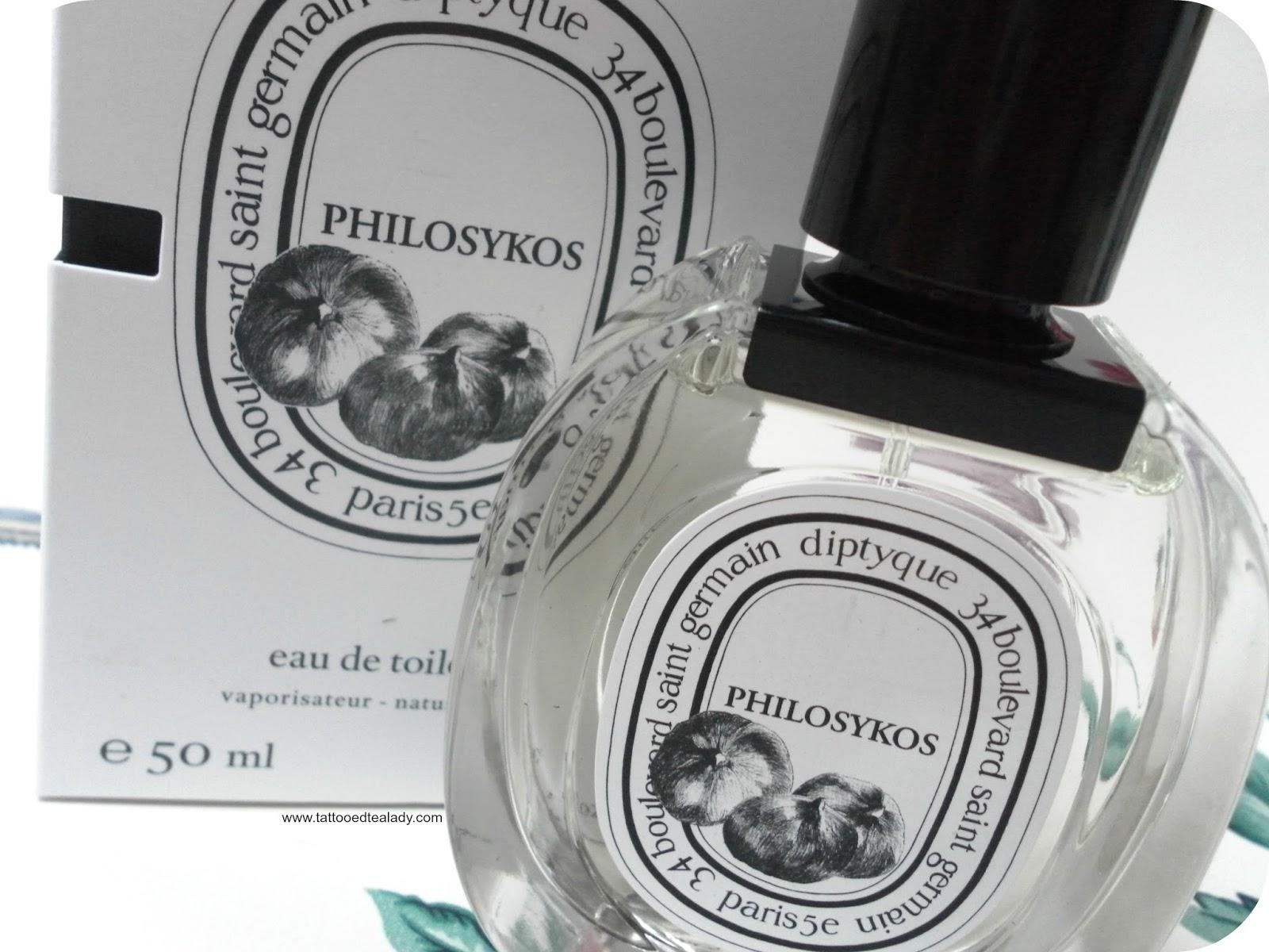Diptyque Philosykos, worth the hype   Tattooed Tealady