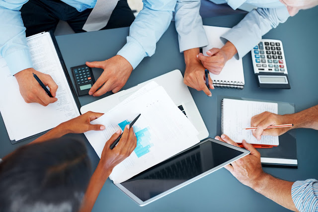 Cómo montar una empresa de contabilidad