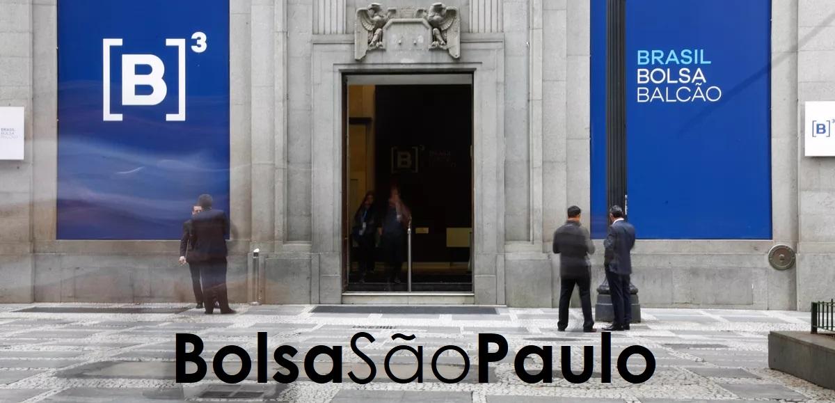 Bolsa Sao Paulo