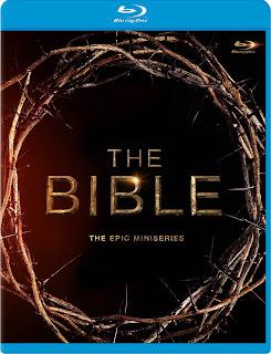 The Bible – Miniserie [4xBD25] *Con Audio Latino