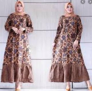 Tips Cerdas Memilih Baju Batik