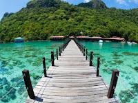 5 Tempat Wisata Yang Ada Di Mamuju, Sulawesi Barat