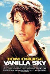 Vanilla Sky 2001 Dual Audio Hindi 300mb Download HDRip