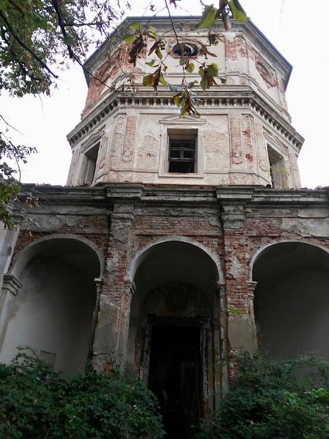 Chiesa Madonna delle Vigne