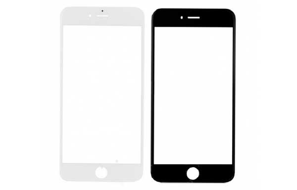 linh kiện thay mặt kính iPhone 7 plus