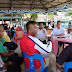 Merasa Diperlakukan Tidak Adil, Nelayan Pantai Cermin Mengadu ke Sihar Sitorus