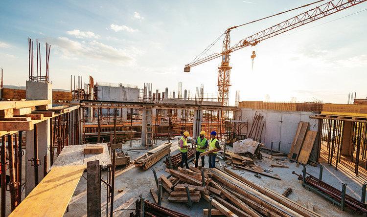 Proponen un nuevo blanqueo de capitales con incentivos para reactivar la construcción