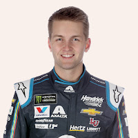 William Byron / Hendrick Motorsport #NASCAR