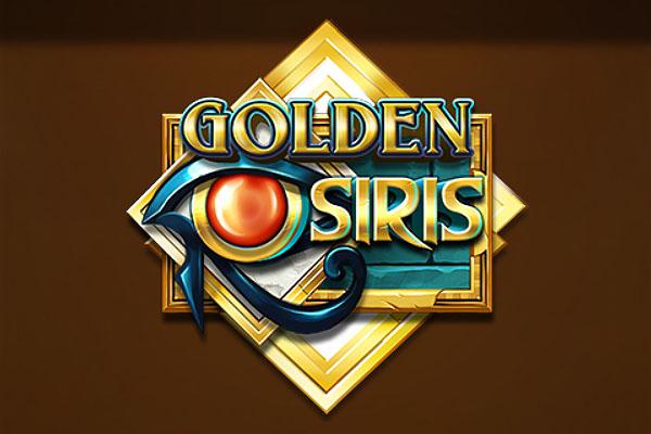 Main Gratis Slot Golden Osiris (Play N GO)