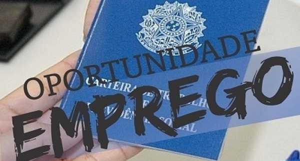 Seleção pública do Hospital Regional do Sertão Central abre 310 vagas