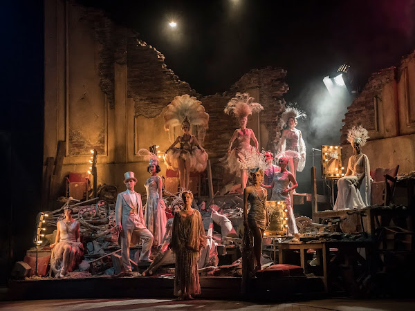 Follies, National Theatre | Review