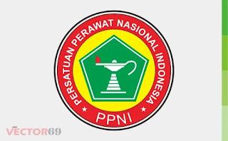 Logo Persatuan Perawat Nasional Indonesia (PPNI) - Download Vector File CDR (CorelDraw)
