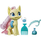 My Little Pony Potion Dress-up Fluttershy Brushable Pony