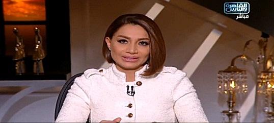 برنامج هنا القاهرة حلقة يوم الخميس 11-1-2018 بسمة وهبة كاملة