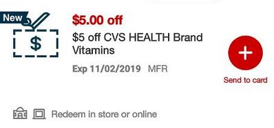 cvs app health coupon