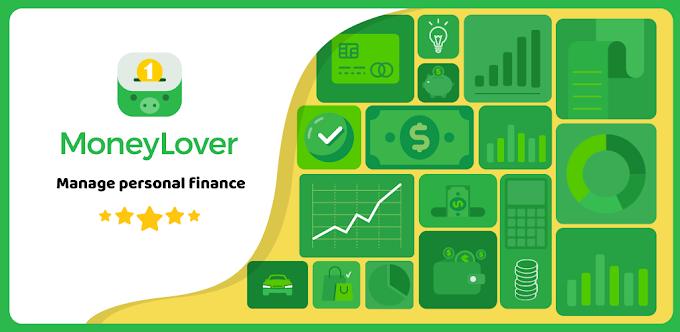 Money Lover v6.7.0 Premium APK