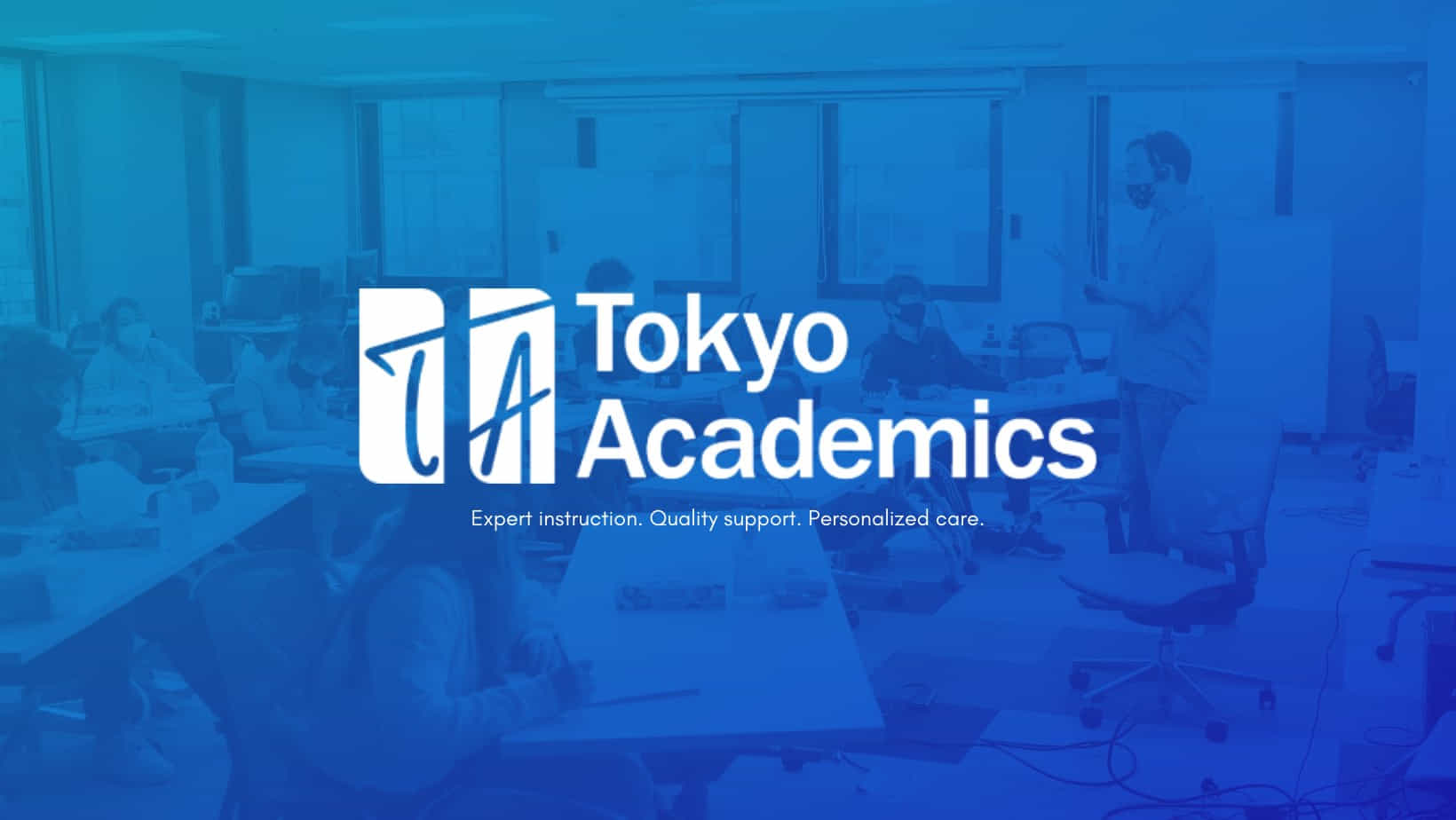Lowongan Kerja Full Remote English (Online Vocabulary) Tutor (Tokyo Academics)