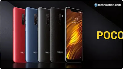 Poco Is Said To Launch It's New Smartphone Soon In India In No More Than 1 Month: Check The Source Report Here